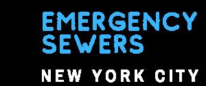 Emergency Sewers